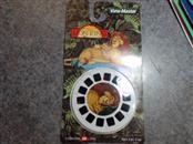 VIEW-MASTER Miscellaneous Toy THE LION KING